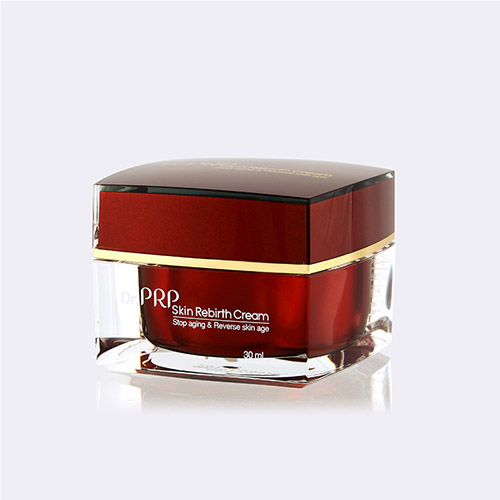 Dr. PRP Skin Rebirth Cream picture 2