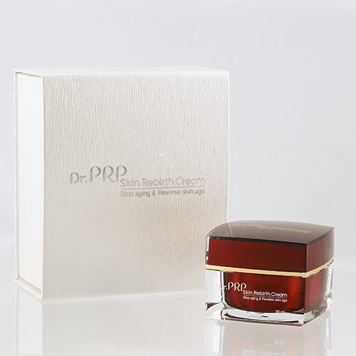Dr. PRP Skin Rebirth Cream picture 3