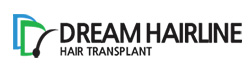 DREAM HAIRLINE Hair Transplant logo
