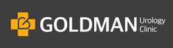 GOLDMAN Urology Clinic logo